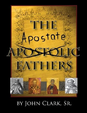 The Apostate Fathers cover image.