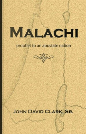 What is the book of malachi about