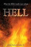 Hell, the lake of fire ,tartarus. What the bible says.